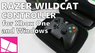 Razer Wildcat Controller for Xbox One and Windows: Detailed review with Picture-in-Picture