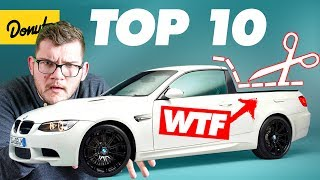 Lamest April Fools Day Car Commercials | WheelHouse