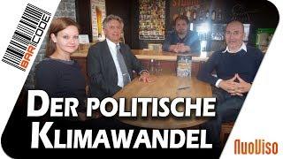 Der politische Klimawandel - BarCode mit Gerhard Wisnewski, Robert Stein & Julia Szarvasy