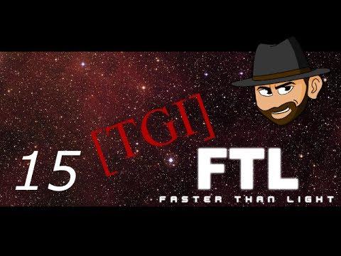 TGIFTL: 15 – No Good Deed