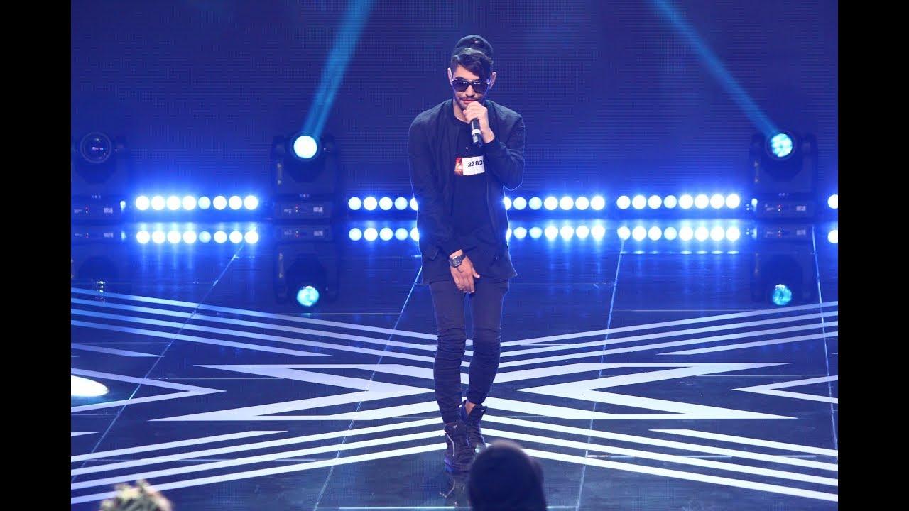 """Kaze Dem Pow o piesă făcută special pentru X Factor: """"Patru de DA"""""""