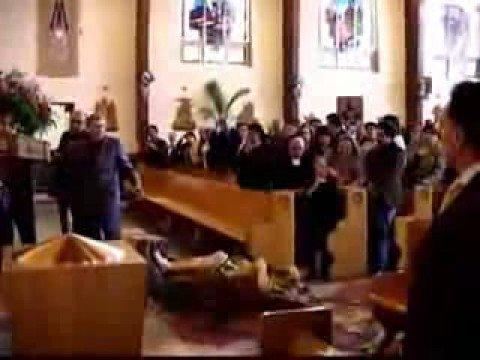 Wypadek W Kościele - Headshot