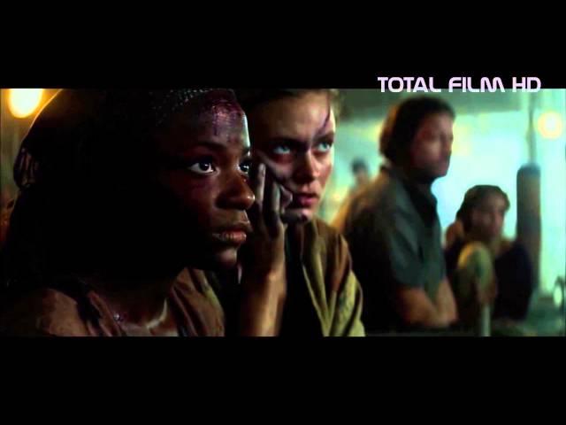 Hunger Games: Síla vzdoru 1. část (2014) CZ HD trailer