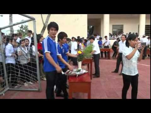 Student Khmer In Viet Nam 7 video