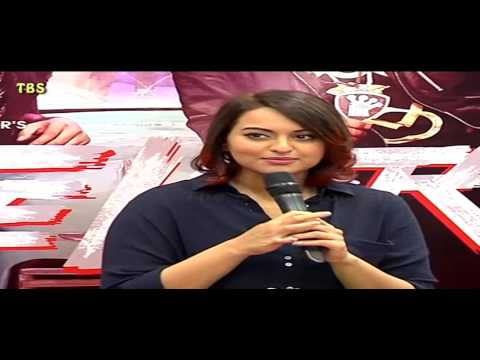 Sonakshi Sinha BIG Plans For New Year 2015
