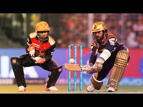 #Q2 #SRHvKKR: Who will face #CSK in the #IPLFinal? #AakashVani Preview