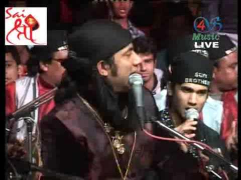 Sai mala tu dil se By Hamsar Hayat ji live By Amit Rajput (9953730700...