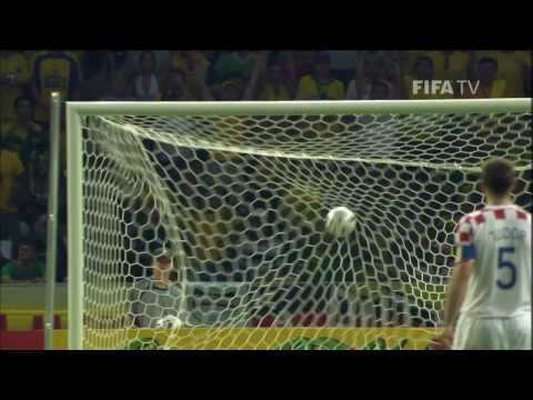100 Great Brazilian Goals: #100 Kaka (Germany 2006)