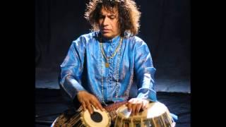 Ustad Tari Khan - Tabla Solo - 10.5 Matras/Beats