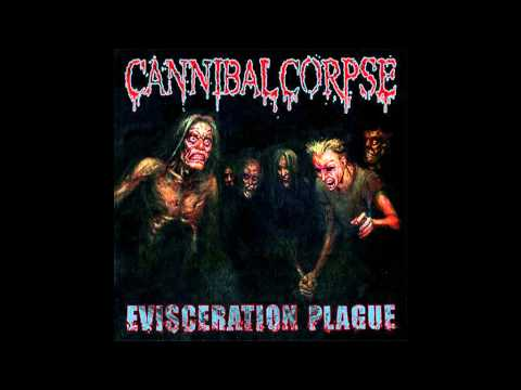 Cannibal Corpse - Beheading And Burning