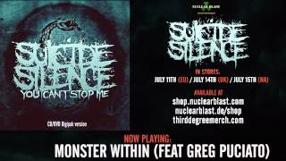 Baixar - Suicide Silence You Can T Stop Me Official Album Stream Grátis