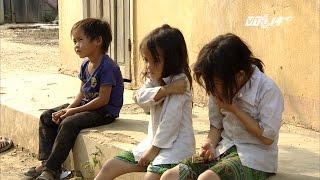 (VTC14)_Làng chỉ có trẻ em