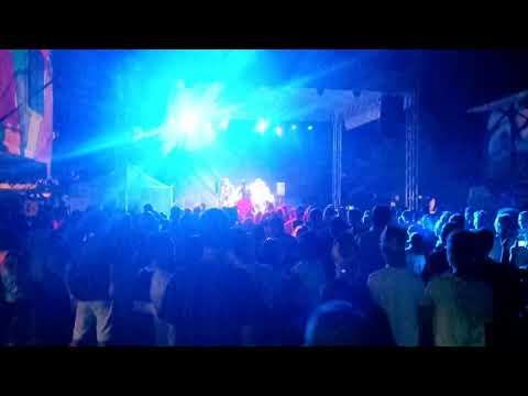 Slow Village - Füli gér (Mulató Aztékok) live@SZIN 2019. 08. 30.
