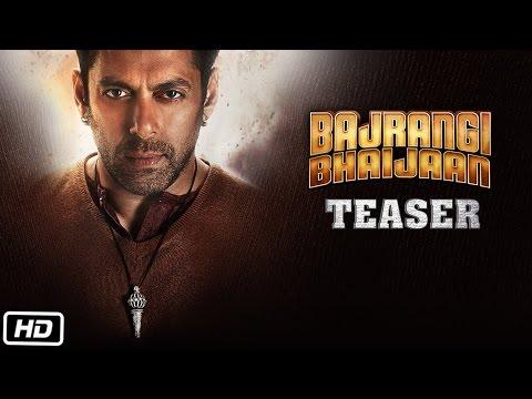 Exclusive: Bajrangi Bhaijaan Official TEASER | Salman Khan, Kareena Kapoor