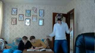 Harlem Shake official (Racker Edition)