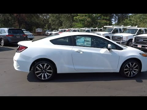 2015 HONDA CIVIC Redding, Eureka, Red Bluff, Northern California, Sacramento, CA 15H1070