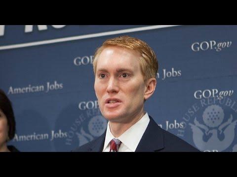 Republican: Cut The Deficit, Because God