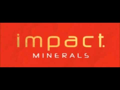 Impact Minerals on ABC's SA Country Hour 29th October 2015