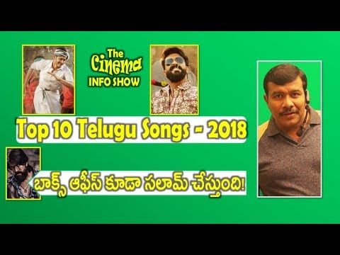 KGF Collections Report | Top 10 Best Telugu Hit Songs – 2018 | Yash | TCIS | Mr. B