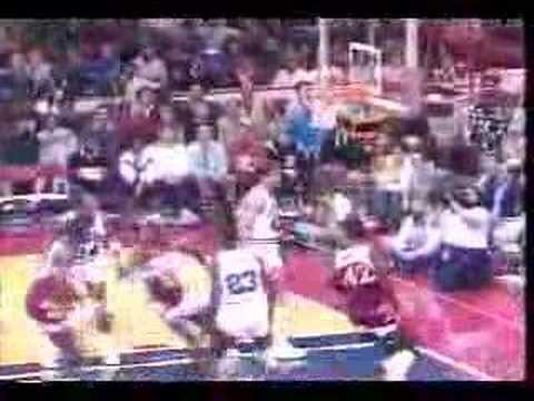 Dominique Wilkins NBA Superstars