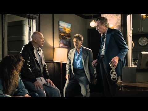 Tres tipos duros | Trailer subtitulado