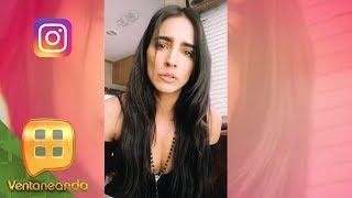 Bárbara de Regil explica qué le pasó a su papá   Ventaneando