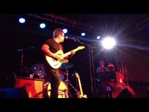 Brent Mason Trio - Guitar Man/The Claw 2012-01-13