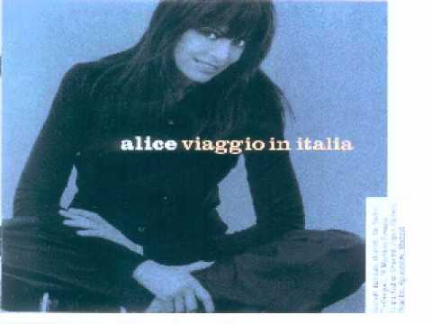 Alice - Golden Hair