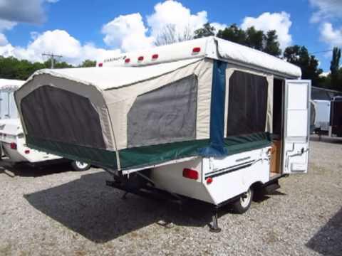 2004 Starcraft 2106 Used Popup Camper Haylettrv Com