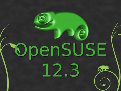 openSUSE Lizards