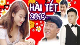 Hài Tết 2019 Mới Nhất | Tháng Tết Full HD | Phim Hài Tết Mới Nhất - Phim Hay Cười Vỡ Bụng 2019