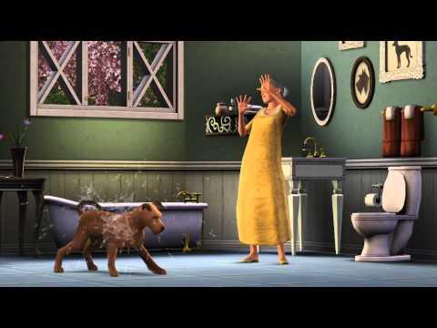 The Sims 3 Pets & Iams
