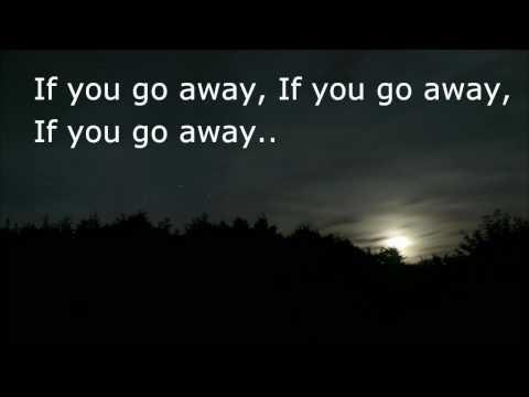 Julio Iglesias - If You Go Away