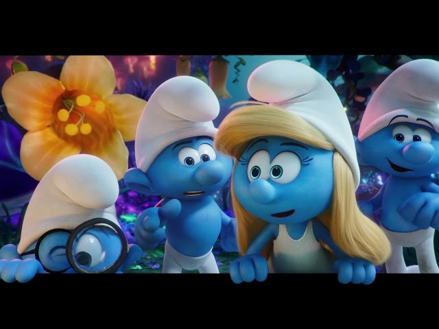 Smurfs: The Lost Village - Official Trailer #1