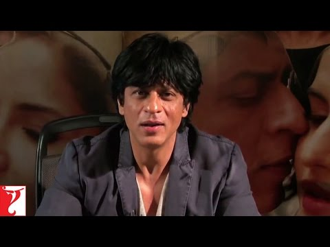 Live Video Chat With Shah Rukh Khan - Part 2 - Jab Tak Hai Jaan