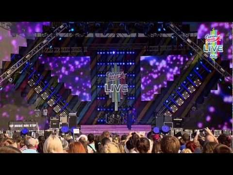 Ева Польна - Europa Plus LIVE 2012
