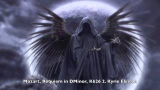 Mozart, Requiem in DMinor, K626 2. Kyrie Eleison