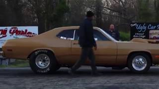 Arkansas life as a car enthusiast