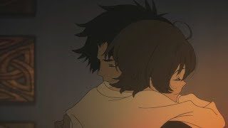 DEVILMAN Crybaby《AMV》- Stay With Me