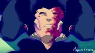 Damian × Raven | Something just like this