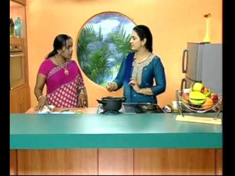 Recipes - Dahi Kadhi - Besan Laddu - 01