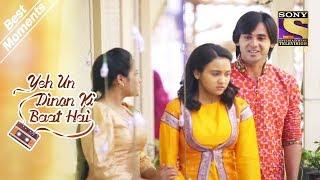 Yeh Un Dinon Ki Baat Hai | Naina's Happy Tears Make Sameer Hopeful | Best Moments