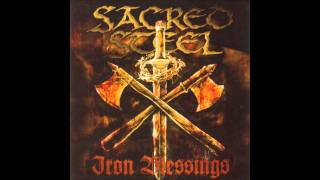 Watch Sacred Steel Victory Of Black Steel video