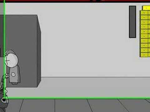 Madness Interactive Mod -Revenge-