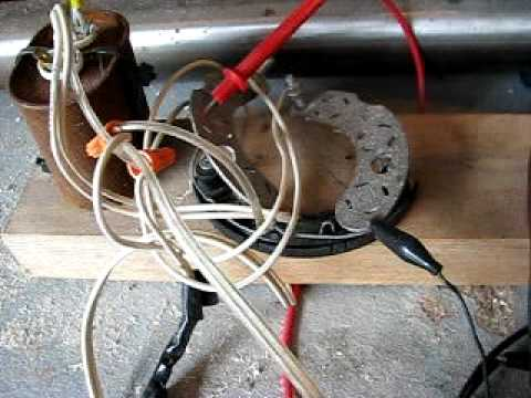 homemade battery chargers and desulfators