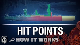 download musica How It Works: Hit Points World of Warships