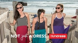 The Undress - Change Clothes Without Getting Naked!