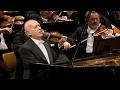 Johannes Brahms - Piano Concerto No. 1 in D minor, Op. 15 - Maurizio Pollini