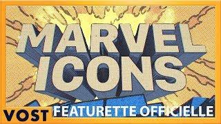 X-Men : Dark Phoenix - Featurette Les Icônes Marvel : Chris & Louise VOST