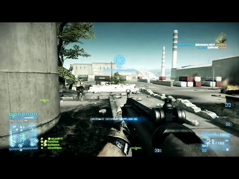 Battlefield 3 PC Conquista | aLexBY11 |